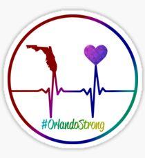 Orlando Strong Sticker