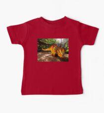 Creative Dinosaur Kids Clothes