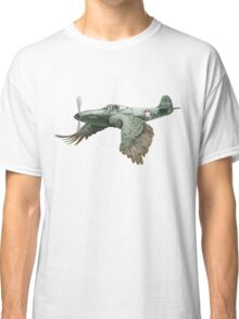 It's a bird. It's a plane... Classic T-Shirt