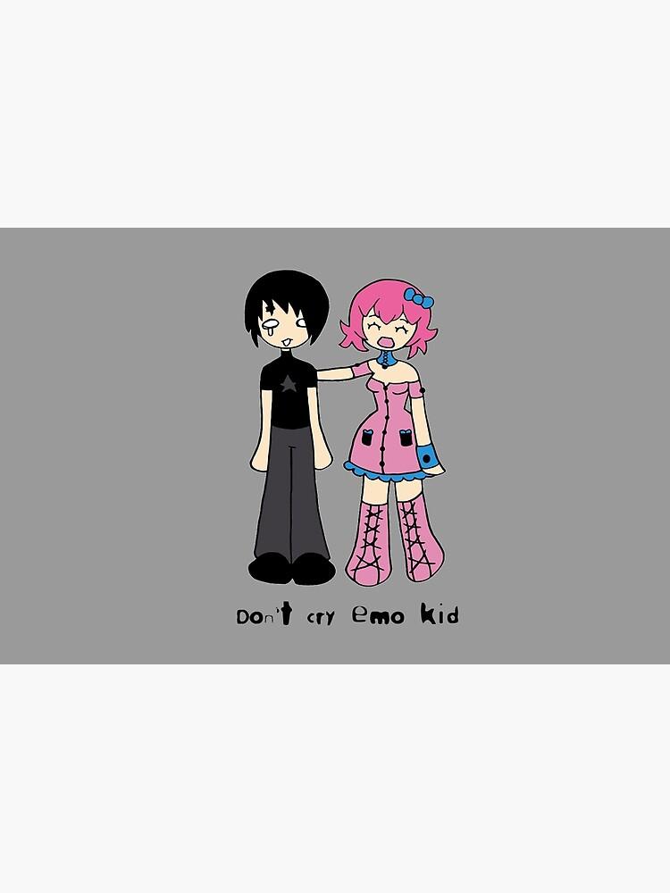 emo kid dating