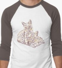 Two Mighty Kittens T-Shirt