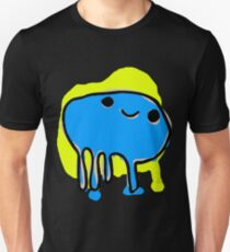 1000 Monsters - #7 - Blopb T-Shirt