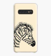 zebra Case/Skin for Samsung Galaxy