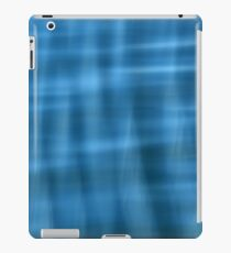 Water Pattern #2 iPad Case/Skin