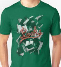 Books Unisex T-Shirt