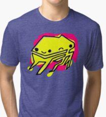1000 Monsters - #9 - Tzap Tri-blend T-Shirt