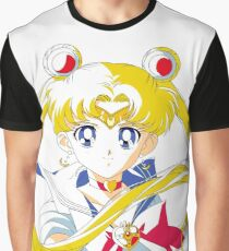 Sailor moon S Graphic T-Shirt