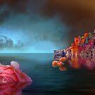 Calm Flowers by Igor Zenin