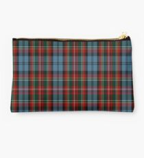 02680 Dykes of Perthshire Tartan  Studio Pouch