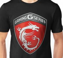 MSI Gaming Unisex T-Shirt