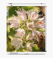 Flower Competition iPad Case/Skin