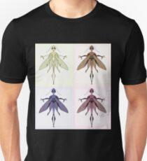 Fruit Faeries Unisex T-Shirt