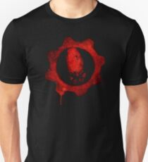 Gears of Halo Wars Unisex T-Shirt