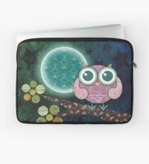 Midnight Owl Laptoptasche