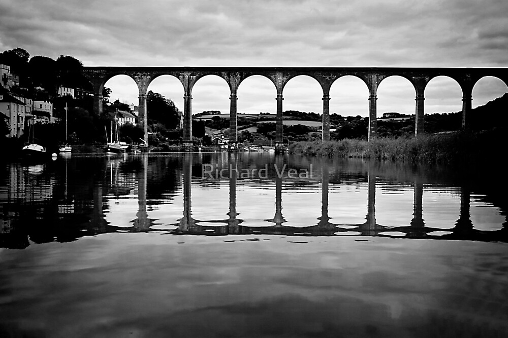 The Viaduct by kcphotography