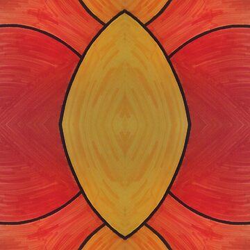 Colour Blocks by trudywinn
