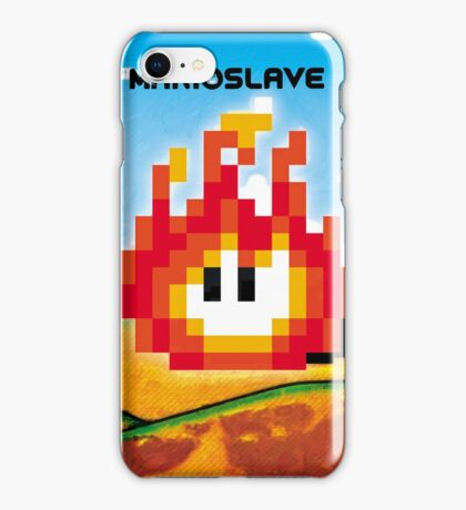 Marioslave iPhone Case/Skin
