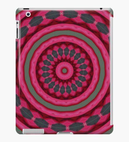 Ipad Abstract cover 4 iPad-Hülle & Klebefolie