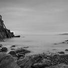 Dawn at High Rock  by Martina Fagan