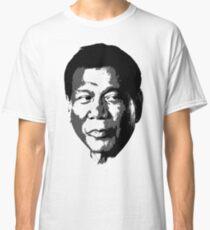 Epic Duterte (shading) Classic T-Shirt