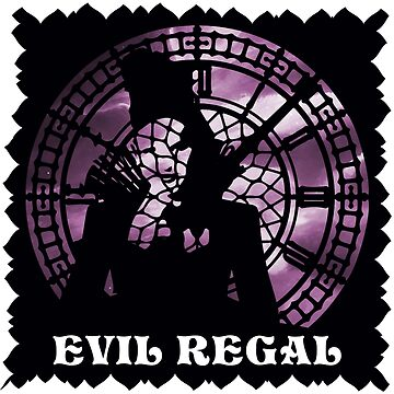 Evil Regal by VancityFilming