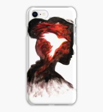 PELUSA - Sombra iPhone Case/Skin