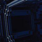 Mechanical Cosmos Crystallization by Mariecor Agravante
