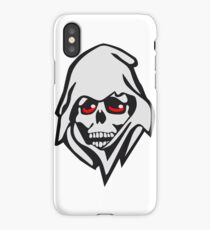 The death iPhone Case