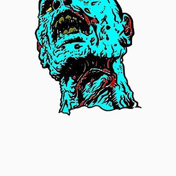 Zombie by Juanita
