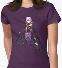 Fire Emblem Awakening - Tsugi wa dare? Women's Fitted T-Shirt