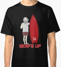 Gnarl Marx Classic T-Shirt