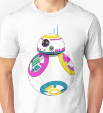 The Punless Pandroid T-Shirt