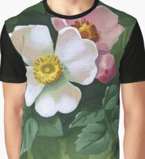 Eglantine - acrylic painting Graphic T-Shirt
