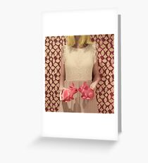 Matchmaker Greeting Card