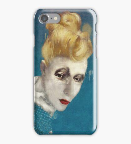 Selfish Jean iPhone Case/Skin