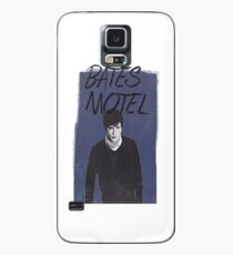 Bates Motel Case/Skin for Samsung Galaxy