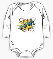 pow  Kids Clothes