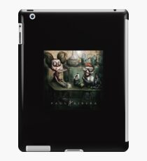Dexters Meth Lab iPad Case/Skin