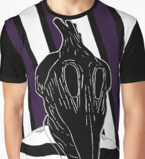 Beetlejuice Adam Graphic T-Shirt
