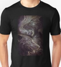 silver smoke T-Shirt