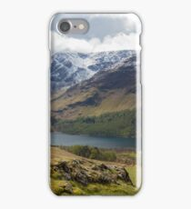 Coniston iPhone Case/Skin