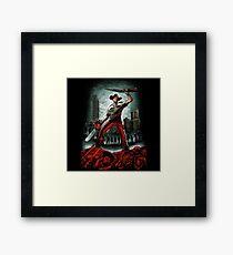Army Of Walkers Framed Print