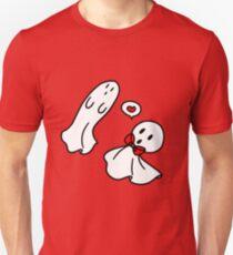 Love Ghosts T-Shirt