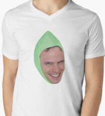 iDubbbzTV  Men's V-Neck T-Shirt
