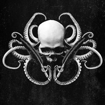 Cthulhu Noir | The Alchemist by thirteenmedia