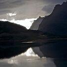 7 ★★★★★.Lofoten Magic landscape. . by Brown Sugar . Views 1879 . Thx! by © Andrzej Goszcz,M.D. Ph.D