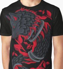 Dacian Draco Graphic T-Shirt