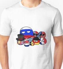 Countryballs T-Shirt