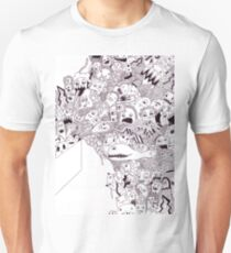 Out of the Box Unisex T-Shirt