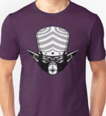 Mojo Jojo - Black&White Outline T-Shirt